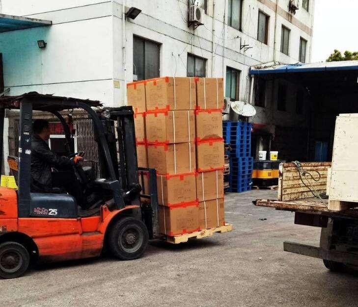 成都到温州物流公司运输免费上门接货