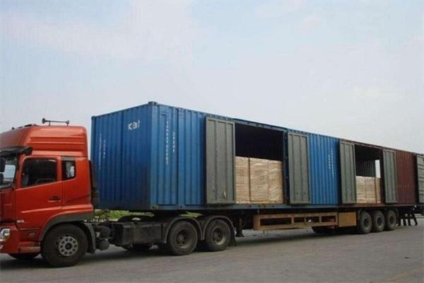 成都货运到修文回程货车价格多少
