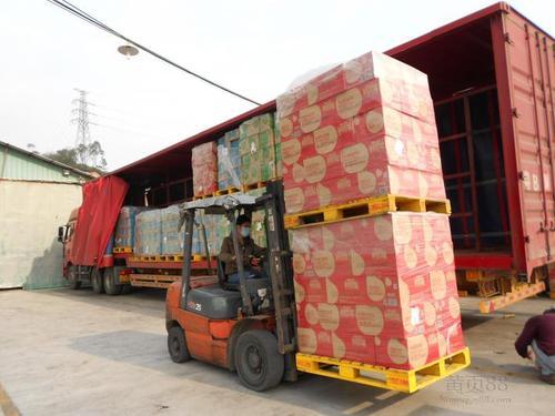 成都到桂林返空车回程车运费多少