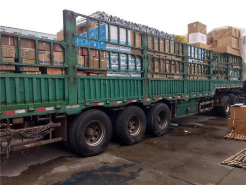 成都到固原回头车返程货车专业运输