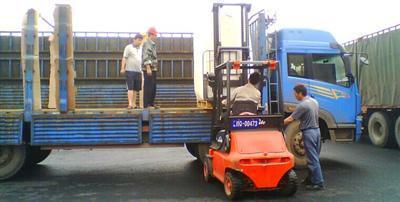 重庆到台州返空车回程货车车辆多