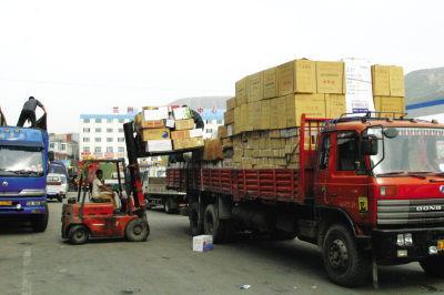 贵阳到永州直达快运返空货车回头货车