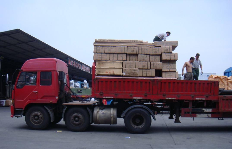 重庆到南溪返空货车回头货车运费多少