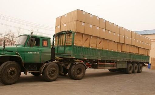 金川到重庆返空车回程货车怎么收费