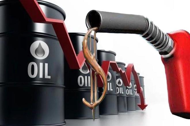 又一省取消普货营运证,油价创年内最大跌幅