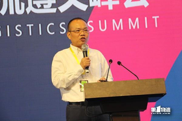 蔡阳春:干线货运降本增效的创新与突破